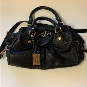 Marc by Marc Jacobs Classic Q Baby Groove
